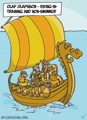 cartoon  2008 07 28 vikings