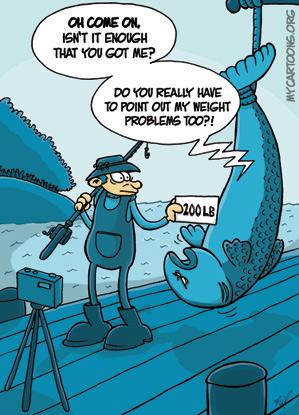 cartoon  2009 03 25 no easy catch