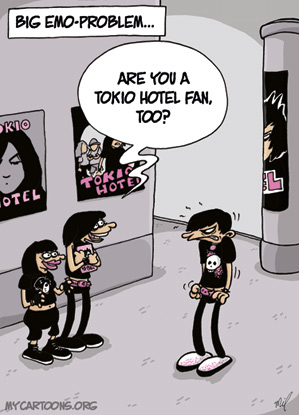 cartoon  2009 07 15 emo problem