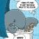cartoon  thumbs 2009 03 16 whaleness bath